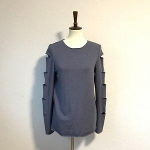 Twenty Montreal Luxury Knitwear Sweatshirt